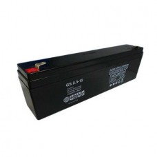 Аккумулятор General Security GS 2,3-12