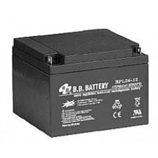Аккумулятор BB Battery BPL26-12