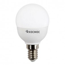 Светодиодная лампа LED А60 11Вт Е27 230v 4500K Космос