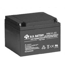 Аккумулятор BB Battery HR33-12
