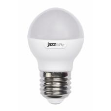 Светодиодная лампа PLED CA37 OMNI 4w 2700K 400 Lm E14230/50 Jazzway