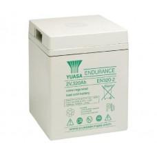 Аккумулятор Yuasa EN 320-2
