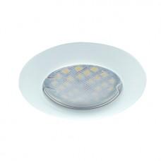 Светодиодная лампа Ecola Light MR16 DL92 GU5.3 Светильник встр. выпуклый Белый 30x80 - 2pack