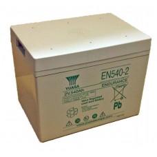 Аккумулятор Yuasa EN 540-2
