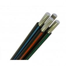 Самонесущий провод СИП-2 3х120+1х95+1х16