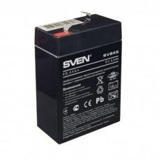 Аккумулятор SVEN SV645