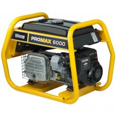 B&S ProMax 6000A