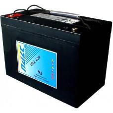 Аккумулятор Haze HZB12-70J