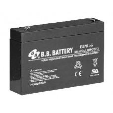 Аккумулятор BB Battery BP8-6