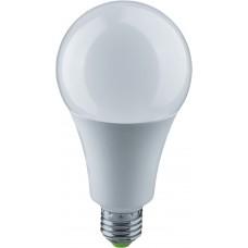 Светодиодная лампа 61 282 NLL-A80-20-230-4K-E27 Navigator