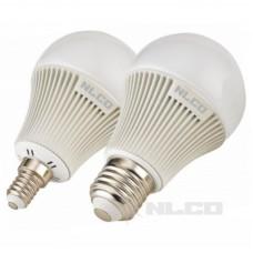Светодиодная лампа HLB07-38-C-02 (Е14) Новый Свет