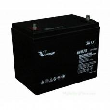 Аккумулятор POWERMAN CA1272/UPS