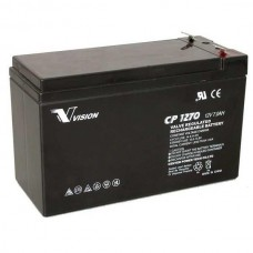 Аккумулятор Vision CP1270A