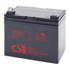 Аккумулятор CSB GP 12340