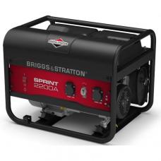 B&S Sprint 2200A