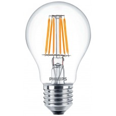 Светодиодная лампа LEDClassic 3.5-50W A60 E27 WW CL ND APR Philips