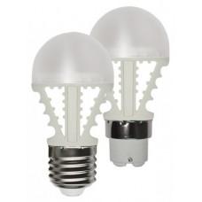 Светодиодная лампа Delta-5(50)-S-E14 ЛидерЛайт