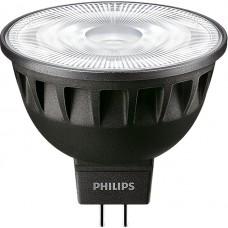 Светодиодная лампа MAS LED MR16 ExpertColor 7.2-50W 927 36D Philips