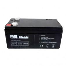 Аккумулятор MHB Battery MS 3,3-12