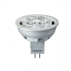Светодиодная лампа Essential LED 3-35W 2700K MR16 24D Philips