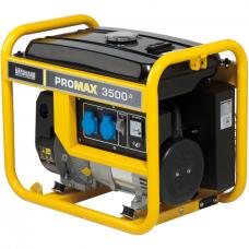 B&S ProMax 3500A