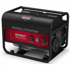 B&S Sprint 3200A