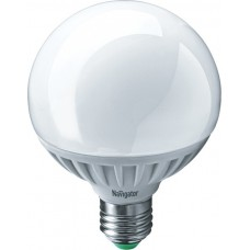 Светодиодная лампа 61 279 NLL-G95-12-230-4K-E27 Navigator