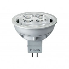 Светодиодная лампа ESS LED MR16 4.5-50W 36D 830 100-240V Philips