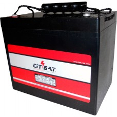 Аккумулятор CitiBat CT12-70