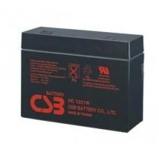 Аккумулятор CSB HC 1221W