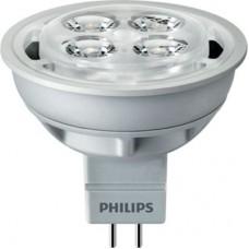 Светодиодная лампа Essential LED 3-35W 6500K MR16 24D Philips