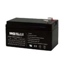 Аккумулятор MHB Battery MS 1,3-12