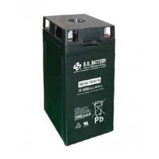 Аккумулятор BB Battery MSU500-2FR