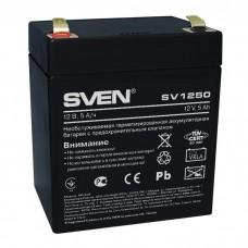 Аккумулятор SVEN SV1250