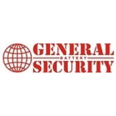 Аккумулятор General Security GS 33-12