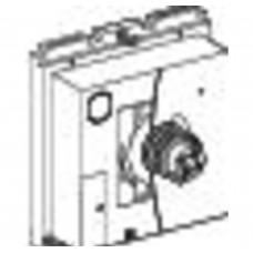 1 корпус выносной поворотной рукоятки NSX400/630 Schneider Electric