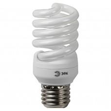 Лампа люминисцентная 637852 SP-M-15-842-E27 яркий белый свет (10/50/2800) ЭРА