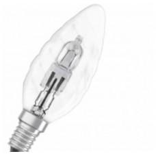 Лампа галогенная 64543 BW CLA 46W 230V E14 20X1 Osram