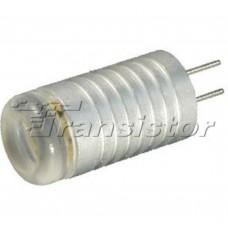 Светодиодная лампа Arlight AR-G4 0.9W 1224 Day White 12V