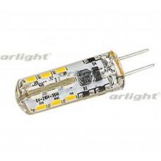 Светодиодная лампа AR-G4-24N1035DS-1.2W-12V Day White Arlight