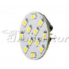Светодиодная лампа AR-G4BP-12E30-12VDC White