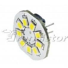 Светодиодная лампа Arlight AR-G4BP-9E23-12V Warm White