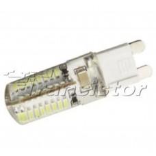 Светодиодная лампа AR-G9-1450DS-3W-220V White Arlight