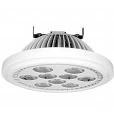 Светодиодная лампа AR111-G53-45 9x1W 220V 4000-4500K G53 Geniled