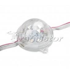 ARL-D50-6LED-2811 RGB 12V Diamond флэш-модуль Arlight