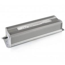 Блок питания для светодиодной ленты пылевлагозащищенный 150W 12V IP66 Gauss