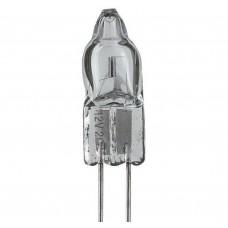 Лампа галогенная Caps 10W G4 12V CL 4000h 1CT/10X10F