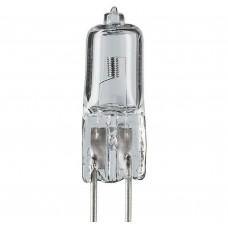 Лампа галогенная Caps 50W GY6.35 12V CL 4000h 1CT/10X10F