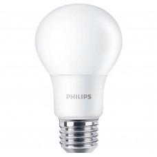 Светодиодная лампа CorePro LEDbulb ND 5-40W A60 E27 840 Philips