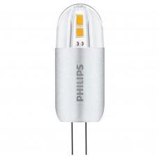 Светодиодная лампа CorePro LEDcapsuleLV 2-20W 830 G4 Philips